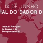 Dia Mundial do Dador de Sangue