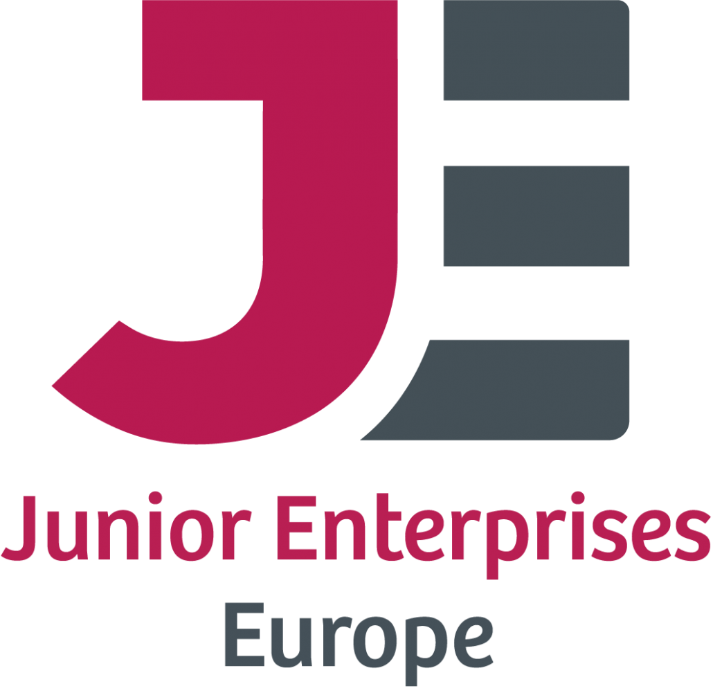 Europe - Logo Junior Enterprises