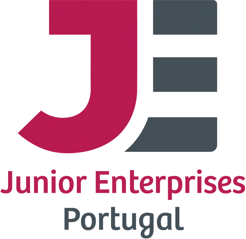 Portugal - Logo Junior Enterprises