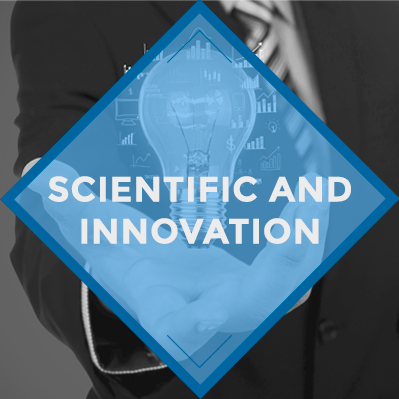 Scientific and innovation